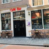 Hotel Old Quarter, hotel di Amsterdam
