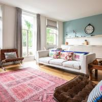 Airlie Gardens IV by onefinestay