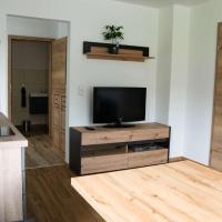 Apartment am Alpakahof Hahn