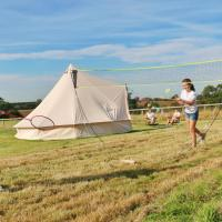 On The Shire - Luxury Glamping Yorkshire