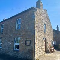 Johnnies Cottage a 1 bedroom bolt hole in the heart of Bainbridge, Yorkshire Dales