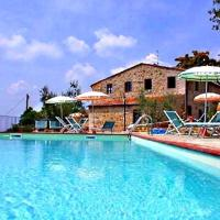 Podere Palazzolo (ADULTS ONLY), hotell i Castellina in Chianti