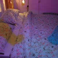 Splendid 1bedroom Home