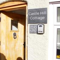 Romantic* Castle on the Hill Cottage *Framlingham
