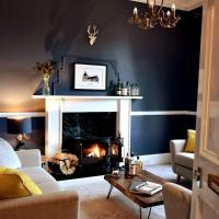 CopperBroc -Whisky house in the Scottish Highlands
