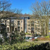 Large 1 bedroom apartment in Egerton, Bolton