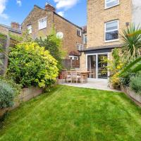 Beautiful 4 Bed House, Forest Hill - South London