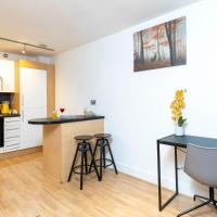 Leicester Luxury Apartments - Eastgate