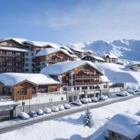 ILY Hotels La Rosiere