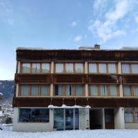 Appartamenti Roulette Montana Marilleva 900