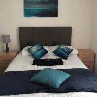 Lovely 4-Bed House in Liverpool