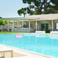 Marathon Beach Resort, hotel in Nea Makri