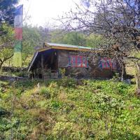 khemsa homestay, hotel in Lachen