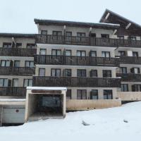 Résidence Grand Ski - Studio pour 6 Personnes 924