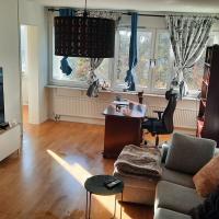 Comfort happy home, hotel in Västerås