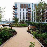 Kent Apartment With Great Prices For Long Stay