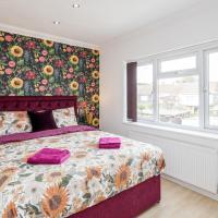 Luxurious 4 Bedroom House✪ Gobions ✪ Prime Location ✪ Basildon ✪