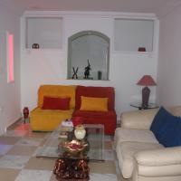 Appartement Alain savary