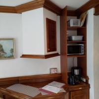 Doppelzimmer Enzensberg