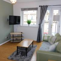 COP26, 1 Bedroom Apt in Glasgow's Southside, close to bars and restaurants