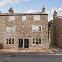 1 Grosvenor Farm Cottages
