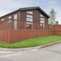 Weston Park Lodge 1 - UK36114