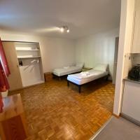 House Sankt Moritz