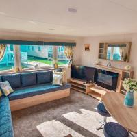 Brand New Caravan - Thorpe Park Cleethorpes