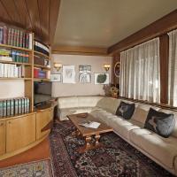 iFlat Spacious Apartment in Campiglio