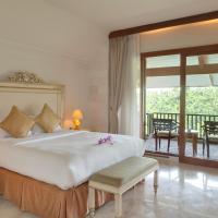 Rijasa Agung Resort and Villas, hotel in Payangan