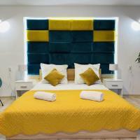 Inna Strefa - Sleep & Restaurant – hotel w mieście Inowrocław