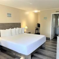 Coastal Inn and Suites, hotel in Long Beach