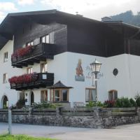 Pension Appartments Christoph, hotel in Westendorf