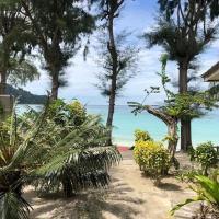 Samudra Beach Chalet, hotel in Perhentian Islands