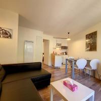 Appartement Val-d'Isère, 2 pièces, 4 personnes - FR-1-518-77