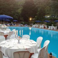 Park Hotel Napoleone, hotel a Portoferraio