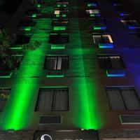 Surface Inn Brooklyn, hotel in Brooklyn