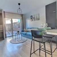 EXIGEHOME-Appartement neuf à 10 minutes de l'aéroport