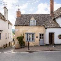 Abbots Cottage
