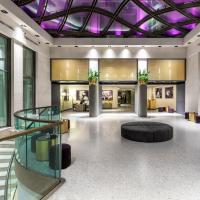 Rosa Grand Milano - Starhotels Collezione, hotel in Milan