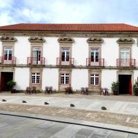 Design Wine & SPA Hotel, hotel in Caminha