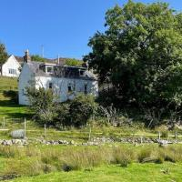 Beautiful cottage in a wonderful Highland setting