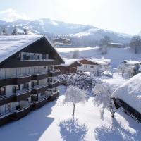 Apartment Alphome - Kirchberg Zentrum