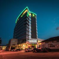 Holiday Inn Zilina, an IHG Hotel, hotel in Žilina