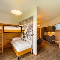 Apartment 53, hotel in Mitterdorf im Mürztal
