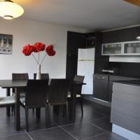 Appartement Les Arcs 1800, 3 pièces, 8 personnes - FR-1-346-137