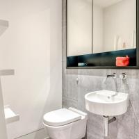 Brand new and modern flat in Fulham