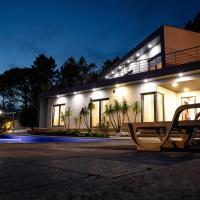 NeivaRiver Village, hotel in Ponte de Lima