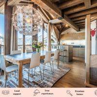 Apartment Tiama Courchevel 1850 - by EMERALD STAY