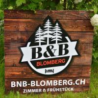BnB-Blomberg